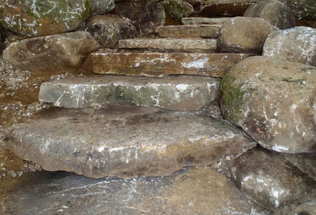 Rock-Stairs-Steps